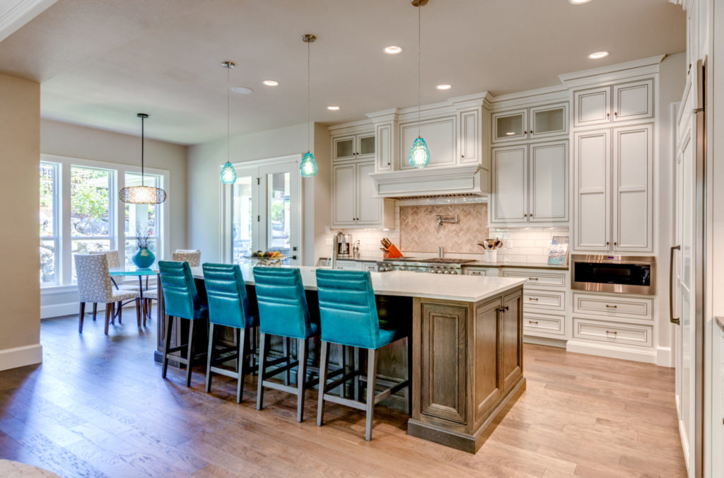 Drew Shane Home Sales Luxury and Commercial Portland Real Estate Agent West Linn Lake Oswego Oregon professional photography kitchen