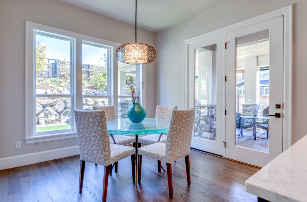 Drew Shane Home Sales Luxury and Commercial Portland Real Estate Agent West Linn Lake Oswego Oregon Kitchen professional photography