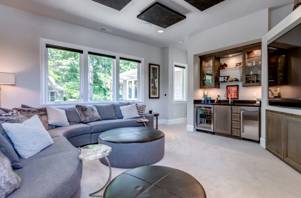 Drew Shane Home Sales Luxury and Commercial Portland Real Estate Agent Living Area Photography West Linn Lake Oswego Oregon