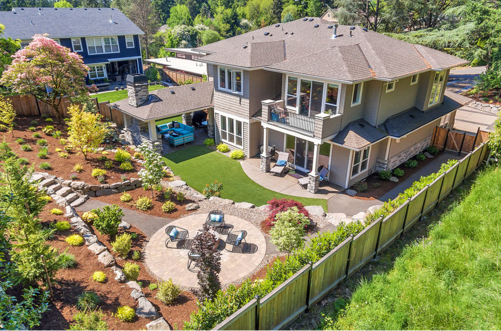 Drew Shane Home Sales Luxury and Commercial Portland Real Estate Agent West Linn Lake Oswego Photography
