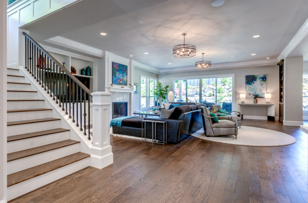 Drew Shane Home Sales Luxury and Commercial Portland Real Estate Agent Photography